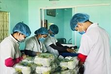 Tây Ninh xây dựng thương hiệu cho trái mãng cầu hướng đến xuất khẩu
