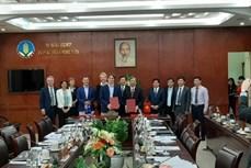 越南与澳大利亚促进农业合作