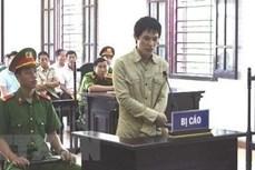 老挝籍被告人贩运300公斤毒品获死刑