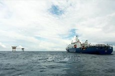 法国、德国和英国就东海问题发表联合声明
