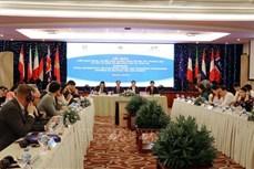 EVFTA——越南各地方与欧洲加强贸易投资关系的机会