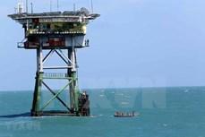 澳大利亚、美国、日本官员对中国在东海上的行为深表关切