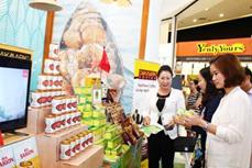 越南5类典型商品将亮相在泰国举行的2019年越南商品周