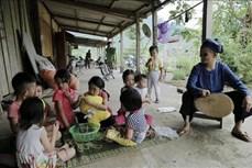 Tuyên Quang di chuyển 85 hộ dân ở vùng nguy cơ sạt lở đến nơi an toàn