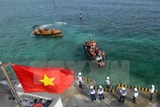 UNCLOS:建立海上秩序、促进海上合作与发展的国际法依据
