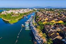 广南省会安市被评为世界最具魅力城市