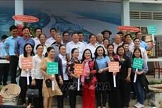 Trà Vinh ra mắt điểm du lịch cộng đồng Cồn Chim
