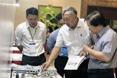 2019年第二届辅助工业供应商推介会在胡志明市举行