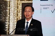 意大利与越南分享保护遗产与发展经济的经验