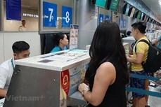 越航开始出售2020庚子年春节所有国内航线的机票