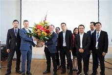 越南—德国创新网络正式亮相