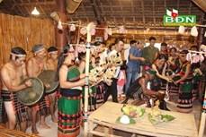 Nhân văn Lễ cúng vào nhà mới của người M'nông