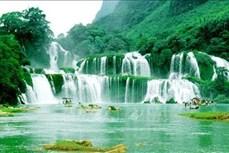 """Cao Bằng - """"Mỏ vàng"""" của du lịch vùng Đông Bắc"""