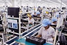 韩国《亚洲经济》时报将配合越南在胡志明市举办经济论坛