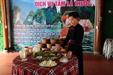 Du lịch cộng đồng Homestay - điểm đến hấp dẫn ở vùng cao Lâm Bình