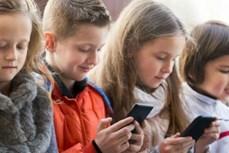 Australia nghiên cứu tác động của công nghệ kỹ thuật số đối với trẻ em