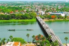 顺化市将扩展面积 建设成为中央直辖市的遗产城市