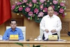 Thủ tướng Nguyễn Xuân Phúc: Ưu tiên giải quyết tiền lương, chế độ bảo hiểm cho người lao động khi doanh nghiệp phá sản
