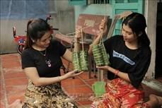 Đồng bào Khmer Trà Vinh mừng Lễ Sene Dolta