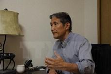 日本专家:中国在东海的单方行为严重违反1982年《联合国海洋法公约》