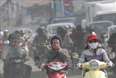 Chủ động tìm hiểu để có biện pháp phòng tránh ô nhiễm không khí