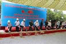 Quân khu 7 triển khai xây Nhà tình nghĩa cho đồng bào dân tộc ít người, đồng bào có đạo khó khăn
