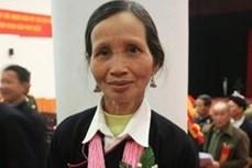 Đặng Thị Phúc - Nữ đảng viên người Dao không cam chịu đói nghèo