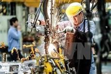 前9个月越南吸引外资多达261.6亿美元