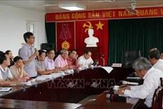 Đắk Lắk: Không để có thêm bệnh nhân tử vong do bệnh bạch hầu