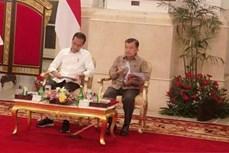 印度尼西亚:2020年预算侧重于五个优先领域