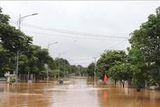 Quảng Trị: 173 trường học hoãn tổ chức Lễ khai giảng năm học mới do lũ lụt