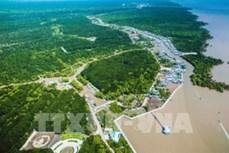 Cà Mau phát triển du lịch sinh thái và du lịch cộng đồng