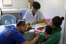 Hơn 200 trẻ ở Tây Nguyên và Nam Trung Bộ được khám, phẫu thuật khe hở môi, hàm ếch miễn phí