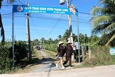 Bình Thuận phát triển du lịch gắn với nông nghiệp bền vững