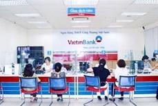 2020年VietinBank力争总资产实现增加6%至8%的目标