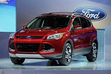福特汽车(越南)有限公司投资8200万美元扩建组装厂
