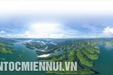Vẻ đẹp kỳ vĩ của công viên địa chất Đắk Nông