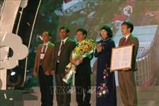 Lễ công bố thành lập thành phố Gia Nghĩa thuộc tỉnh Đắk Nông