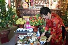 Mâm cỗ Tết cổ truyền - nét văn hóa ẩm thực đặc sắc