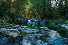 克容诺——绿色西原地区之奇观