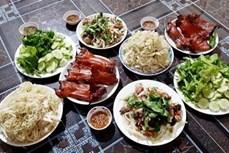 Chuột đồng – món ẩm thực độc đáo nức tiếng của miền Tây Nam bộ