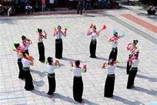 Nghệ thuật múa xòe trong văn hóa Thái (Bài cuối)
