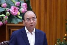 政府总理阮春福:政府愿为保护人民的生命和健康承担经济损失