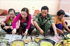 Kiên Giang tăng cường tuyên truyền chủ trương của Đảng trong đồng bào các dân tộc thiểu số