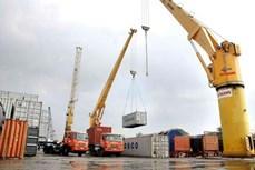 缅甸与邻国的边贸金额大幅增长