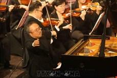 越南艺人邓泰山被邀请为2020年肖邦国际青少年钢琴比赛评委成员