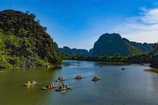 宁平省文化遗产迎来2020国家旅游年