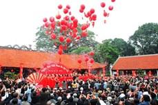 Hoãn ngày thơ Việt Nam lần thứ 18 để tránh nguy cơ từ dịch bệnh do chủng mới virus Corona