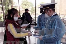 承天顺化省主动应对新型冠状病毒感染的肺炎疫情