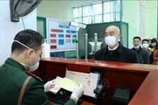 Thành lập Ban Chỉ đạo Quốc gia phòng, chống dịch bệnh viêm đường hô hấp cấp do chủng mới của virus Corona